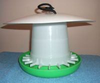 3KG FEEDER WITH WIDE LID